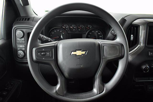 2021 Chevrolet Silverado 2500 Crew Cab 4x4, Reading SL Service Body #251041 - photo 9