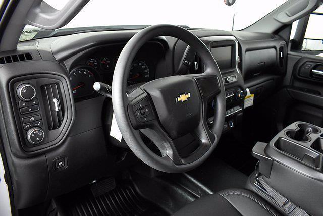 2021 Chevrolet Silverado 2500 Crew Cab 4x4, Reading SL Service Body #251041 - photo 24