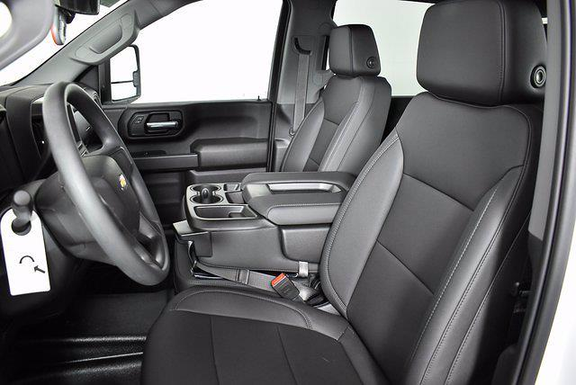2021 Chevrolet Silverado 2500 Crew Cab 4x4, Reading SL Service Body #251041 - photo 25