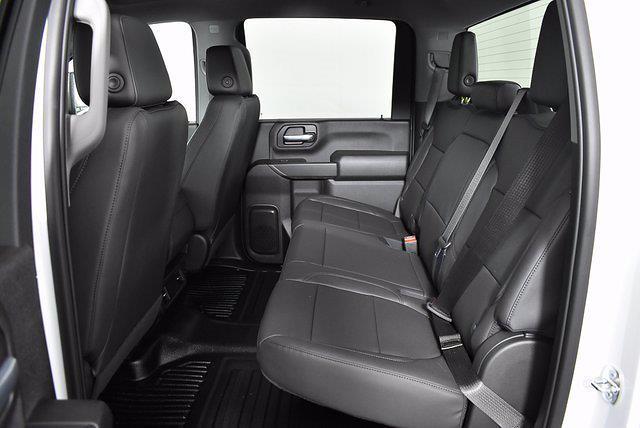 2021 Chevrolet Silverado 2500 Crew Cab 4x4, Reading SL Service Body #251041 - photo 32