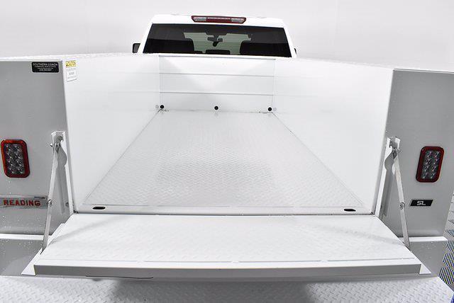 2021 Chevrolet Silverado 2500 Crew Cab 4x4, Reading SL Service Body #251041 - photo 35