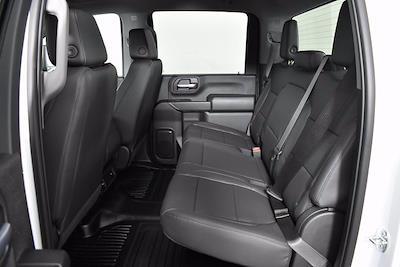 2021 Chevrolet Silverado 2500 Crew Cab 4x4, Reading SL Service Body #251041 - photo 14