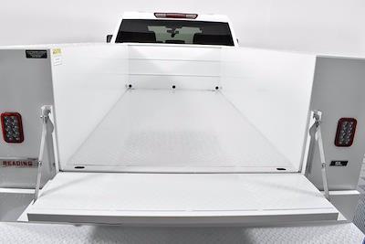 2021 Chevrolet Silverado 2500 Crew Cab 4x4, Reading SL Service Body #251041 - photo 17