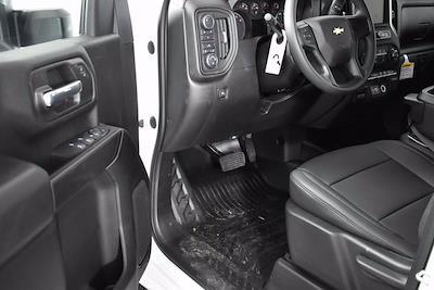 2021 Chevrolet Silverado 2500 Crew Cab 4x4, Reading SL Service Body #251041 - photo 5