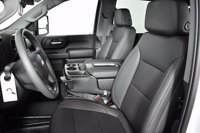 2021 Chevrolet Silverado 2500 Crew Cab 4x4, Reading SL Service Body #251041 - photo 7