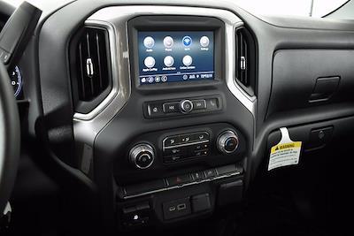 2021 Chevrolet Silverado 2500 Crew Cab 4x4, Reading SL Service Body #251041 - photo 29