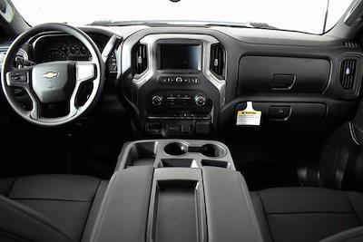 2021 Chevrolet Silverado 2500 Crew Cab 4x4, Reading SL Service Body #251041 - photo 33