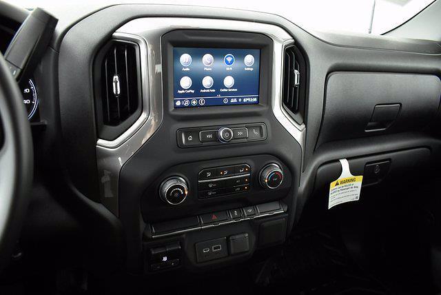 2021 Chevrolet Silverado 2500 Crew Cab 4x2, Warner Service Body #251042 - photo 11