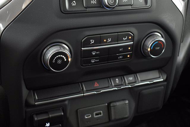 2021 Chevrolet Silverado 2500 Crew Cab 4x2, Warner Service Body #251042 - photo 13