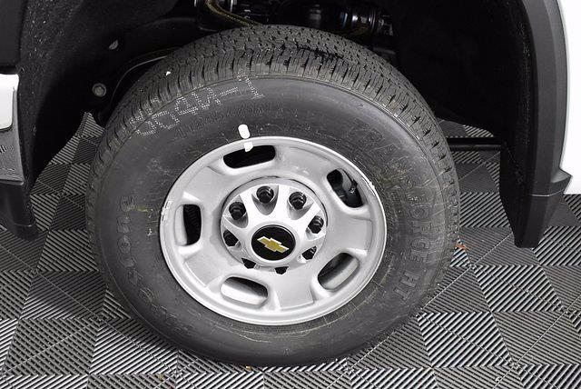 2021 Chevrolet Silverado 2500 Crew Cab 4x2, Warner Service Body #251042 - photo 20