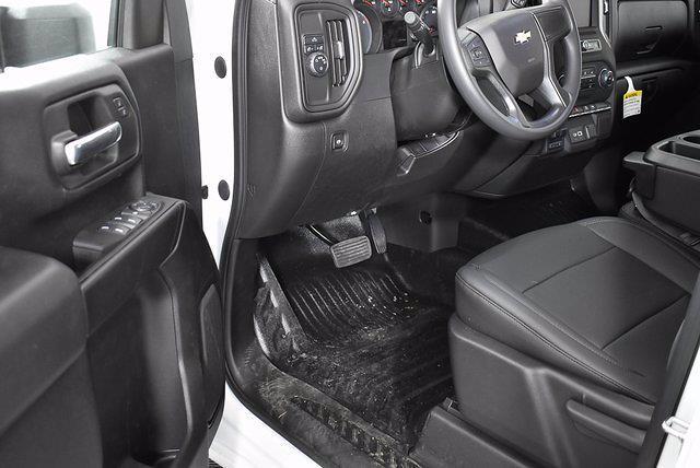2021 Chevrolet Silverado 2500 Crew Cab 4x2, Warner Service Body #251042 - photo 5