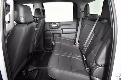 2021 Chevrolet Silverado 2500 Crew Cab 4x2, Warner Service Body #251042 - photo 15