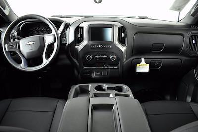 2021 Chevrolet Silverado 2500 Crew Cab 4x2, Warner Service Body #251042 - photo 16