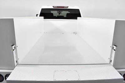 2021 Chevrolet Silverado 2500 Crew Cab 4x2, Warner Service Body #251042 - photo 18