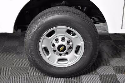 2021 Chevrolet Silverado 2500 Crew Cab 4x2, Warner Service Body #251042 - photo 19