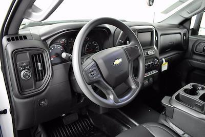 2021 Chevrolet Silverado 2500 Crew Cab 4x2, Warner Service Body #251042 - photo 6