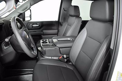 2021 Chevrolet Silverado 2500 Crew Cab 4x2, Warner Service Body #251042 - photo 7