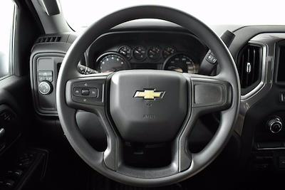 2021 Chevrolet Silverado 2500 Crew Cab 4x2, Warner Service Body #251042 - photo 9