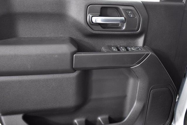 2021 Chevrolet Silverado 2500 Crew Cab 4x2, Warner Select Pro Service Body #251043 - photo 4