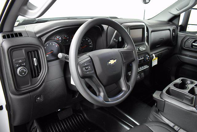 2021 Chevrolet Silverado 2500 Crew Cab 4x2, Warner Select Pro Service Body #251043 - photo 6