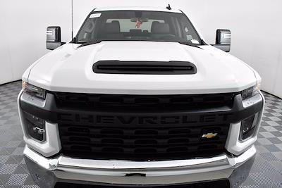2021 Chevrolet Silverado 2500 Crew Cab 4x2, Warner Select Pro Service Body #251043 - photo 3
