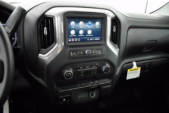 2021 Chevrolet Silverado 2500 Double Cab 4x4, Reading Service Body #251046 - photo 11