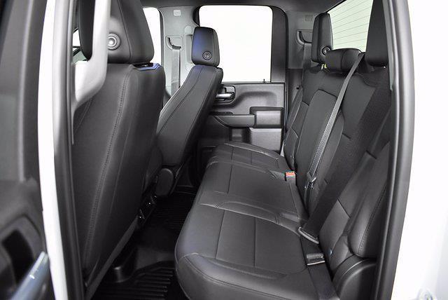 2021 Chevrolet Silverado 2500 Double Cab 4x4, Reading Service Body #251046 - photo 14