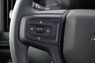 2021 Chevrolet Silverado 2500 Double Cab 4x4, Reading Service Body #251046 - photo 10