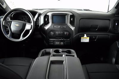 2021 Chevrolet Silverado 2500 Double Cab 4x4, Reading Service Body #251046 - photo 15