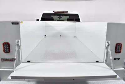 2021 Chevrolet Silverado 2500 Double Cab 4x4, Reading Service Body #251046 - photo 18