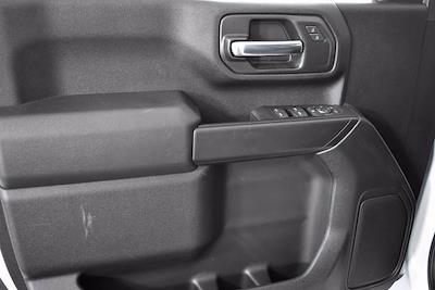 2021 Chevrolet Silverado 2500 Double Cab 4x4, Reading Service Body #251046 - photo 4