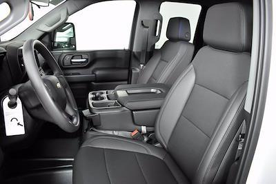 2021 Chevrolet Silverado 2500 Double Cab 4x4, Reading Service Body #251046 - photo 7