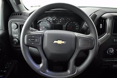 2021 Chevrolet Silverado 2500 Double Cab 4x4, Reading Service Body #251046 - photo 9