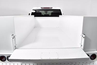 2021 Silverado 2500 Crew Cab 4x2,  Warner Truck Bodies Service Body #251047 - photo 19