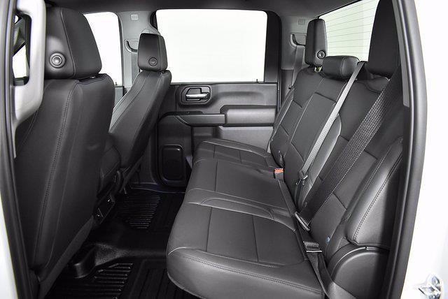 2021 Chevrolet Silverado 2500 Crew Cab 4x2, Warner Service Body #251048 - photo 14
