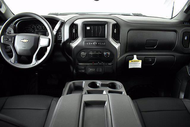 2021 Chevrolet Silverado 2500 Crew Cab 4x2, Warner Service Body #251048 - photo 15