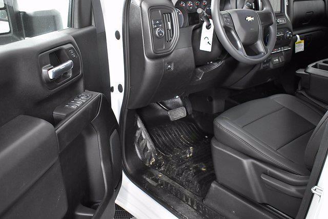 2021 Chevrolet Silverado 2500 Crew Cab 4x2, Warner Service Body #251048 - photo 5