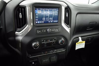 2021 Chevrolet Silverado 2500 Crew Cab 4x2, Warner Service Body #251048 - photo 11