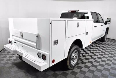 2021 Chevrolet Silverado 2500 Crew Cab 4x2, Warner Service Body #251048 - photo 16