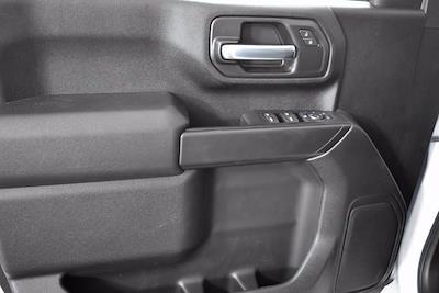 2021 Chevrolet Silverado 2500 Crew Cab 4x2, Warner Service Body #251048 - photo 4