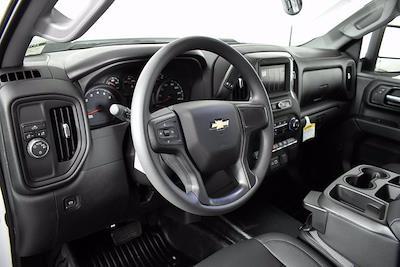 2021 Chevrolet Silverado 2500 Crew Cab 4x2, Warner Service Body #251048 - photo 6