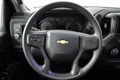 2021 Chevrolet Silverado 2500 Crew Cab 4x2, Warner Service Body #251048 - photo 9