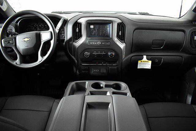 2021 Chevrolet Silverado 2500 Double Cab 4x4, Reading Service Body #251053 - photo 15