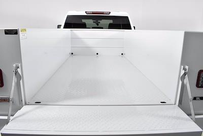 2021 Chevrolet Silverado 2500 Double Cab 4x4, Reading Service Body #251053 - photo 17