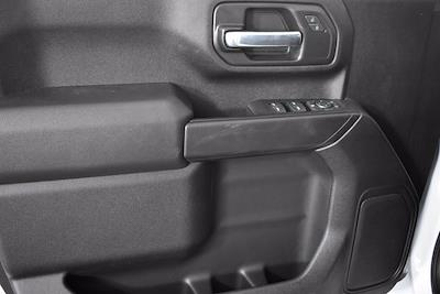 2021 Chevrolet Silverado 2500 Double Cab 4x4, Reading Service Body #251053 - photo 4