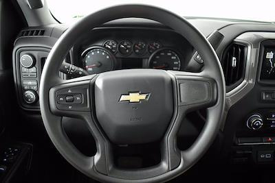 2021 Chevrolet Silverado 2500 Double Cab 4x4, Reading Service Body #251053 - photo 9