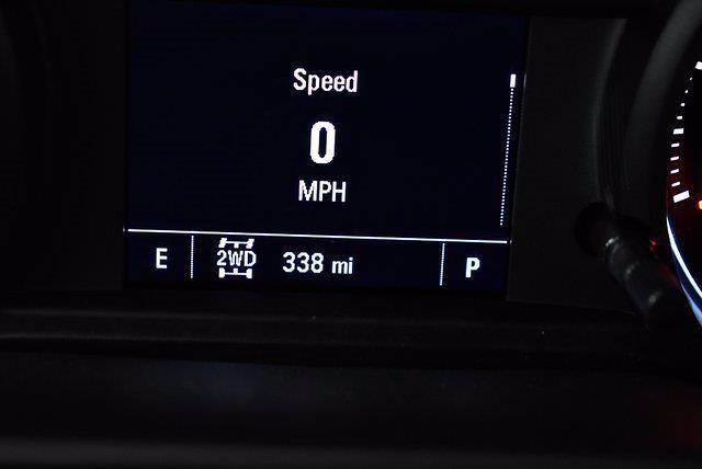 2021 Chevrolet Silverado 2500 Double Cab 4x4, Reading Service Body #251054 - photo 10