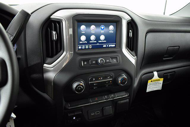 2021 Chevrolet Silverado 2500 Double Cab 4x4, Reading Service Body #251054 - photo 11