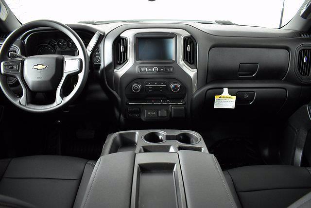 2021 Chevrolet Silverado 2500 Double Cab 4x4, Reading Service Body #251054 - photo 16