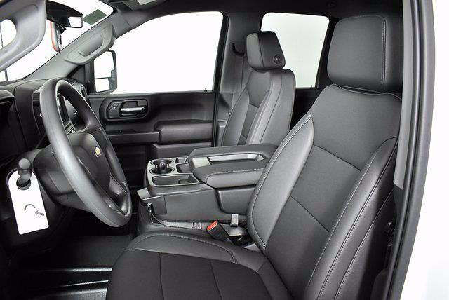 2021 Chevrolet Silverado 2500 Double Cab 4x4, Reading Service Body #251054 - photo 7